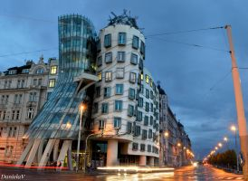 Dancing House by Magnolia-25