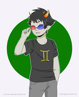 Sollux by numnumcakes
