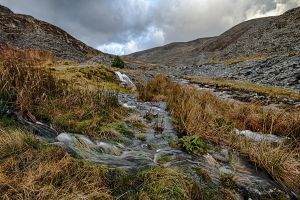 Cwmorthin 1 by CharmingPhotography