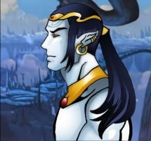 Jotun Loki by theperfectbromance
