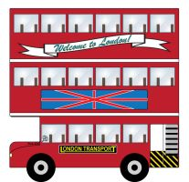 London Transport Bus No. 420 by EmmaL27