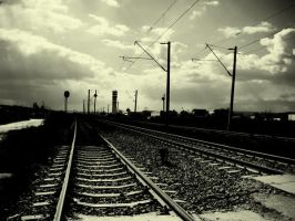 Let the rail lead me home by ABucin