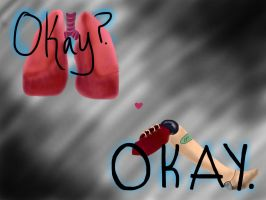 There is no Fault in Our Love, Okay? by CASEwazLYIN