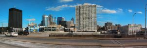 Philadelphia Panorama by Everlasting90