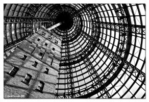 Melbourne Central 2 by ldo