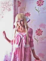 Chobits Chii by elara-dark