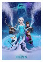 Frozen by AndyFairhurst