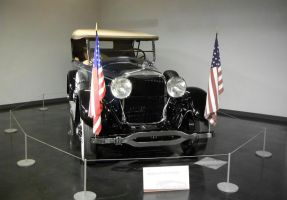1923 Lincoln by napoland