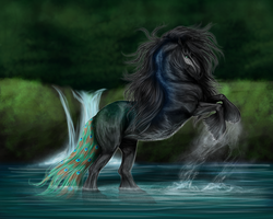 Faime Mare art bid by Vizseryn
