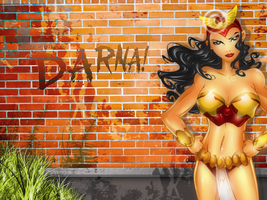 Call me Darna by RyeGon