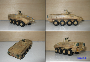 Academy 1/72 M1126 Stryker by Shay-Tank-Dragon-41