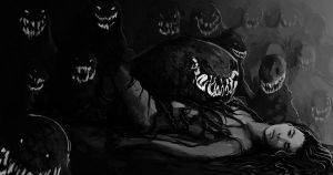 Nightmare by Fridsiee