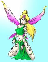 Updated Tink by MScat