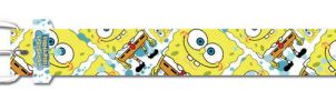 SPONGEBOB SQUAREPANTS BELT DES by optimusdesigns