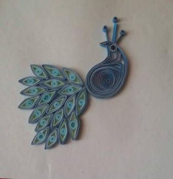 Art of Quilling 2 by Ebial