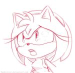 Amy doodle by TwoBerries