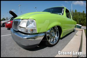 Ground Level Show 16 by xcustomz