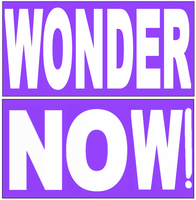 Wonder NOW! by jacobyel