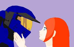 Chanel and Caboose by Choji666
