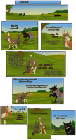 Best of Bad Decisions: Pg21 by Songdog-StrayFang