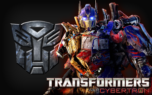 Transformers: WFC by etcoman