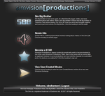 Simvision Produdctions by clindhartsen