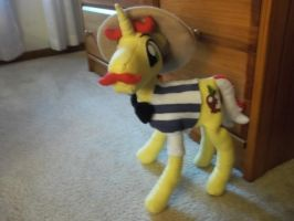 Flam Plush For Sale *NEW LOWER PRICE* by bigtimetransfan27