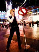 Shizuo: Swagger by SNTP