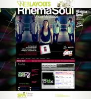 MySpace: RhemaSoul Ver2 by angelaacevedo