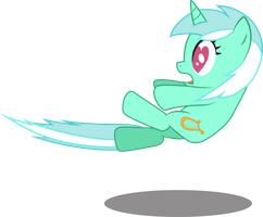 Lyra Denied by Abion47