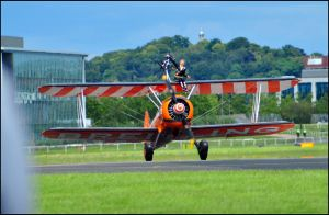 Breitling Wingwalkers 8 / FAS by Somebody-Somewhere