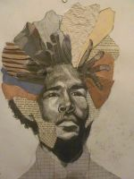 Questlove by GiamL
