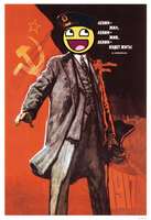 Happy Lenin by RedKremlin
