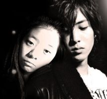 Yamapi and I by MelodicInterval