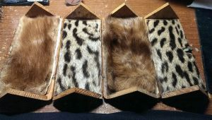For Sale: Fur Lined Box $100 by talakestreal