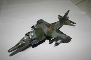 Harrier GR Mark 3 by pete7868