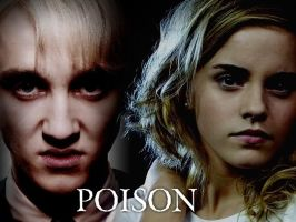 Dramione Poison by MeAgainstYou
