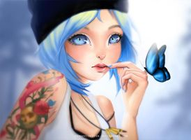 Chloe by HannakiDesign