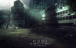 2012 The End of the World by Mata13920