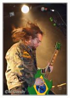Soulfly by divagation