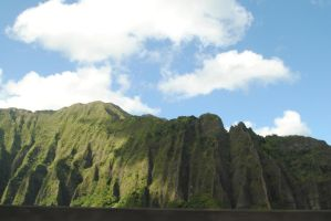 Mountains 9 by AmethystDreams1987