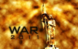 WAR 2011 by logonsuresh