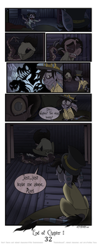 SB: The Experiment pg32 by A7XSparx