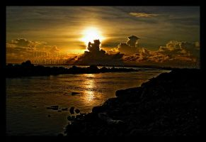 Golden Sunset by LeTHaL-1-