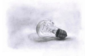 Men Are Like Lightbulbs by megtart