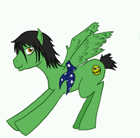 My Chemical Ponies_Fun Ghoul by RecordRewind