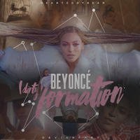 BEYONCE FORMATION | COVER by DearTeddybear
