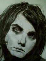 Gerard Way by jeni-stark