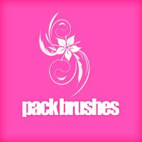 Brushes Tutorial Pack Resource by CandyBiebs