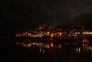 Whitby Nights by Dune-sea